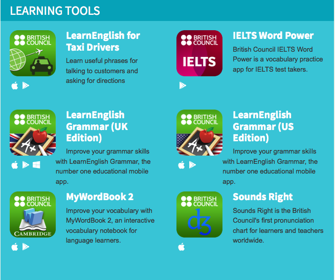 ielts word power app